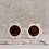 Thumbnail: Lunettes de soleil Fleur Vanille