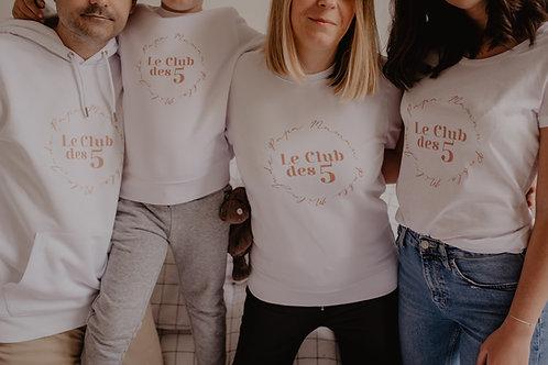 T-shirt LE CLUB homme