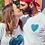Thumbnail: T-shirt homme l'amour ne se divise pas