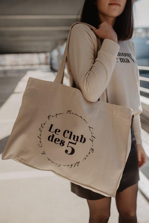Big bag LE CLUB