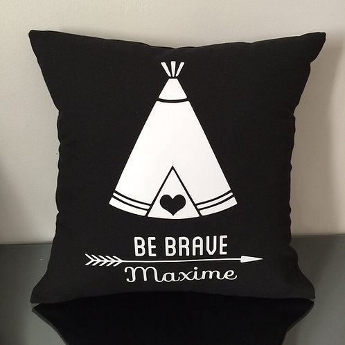 Coussin tipi (+ Couleurs)