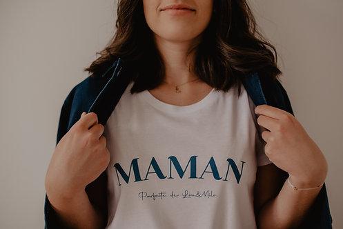 T-Shirt poétique