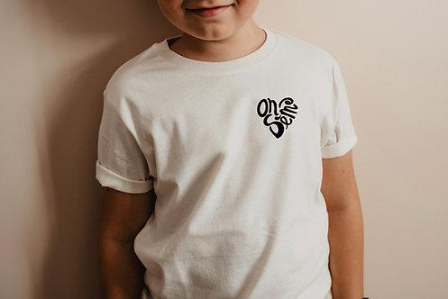 """Tee-shirt beige """"On Sème"""" Bébé ou Enfant"""