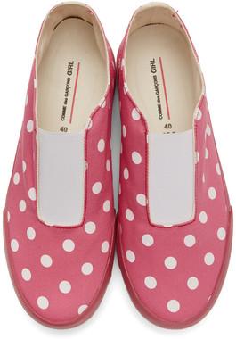 comme-des-garcons-girl-pink-polka-dots-s