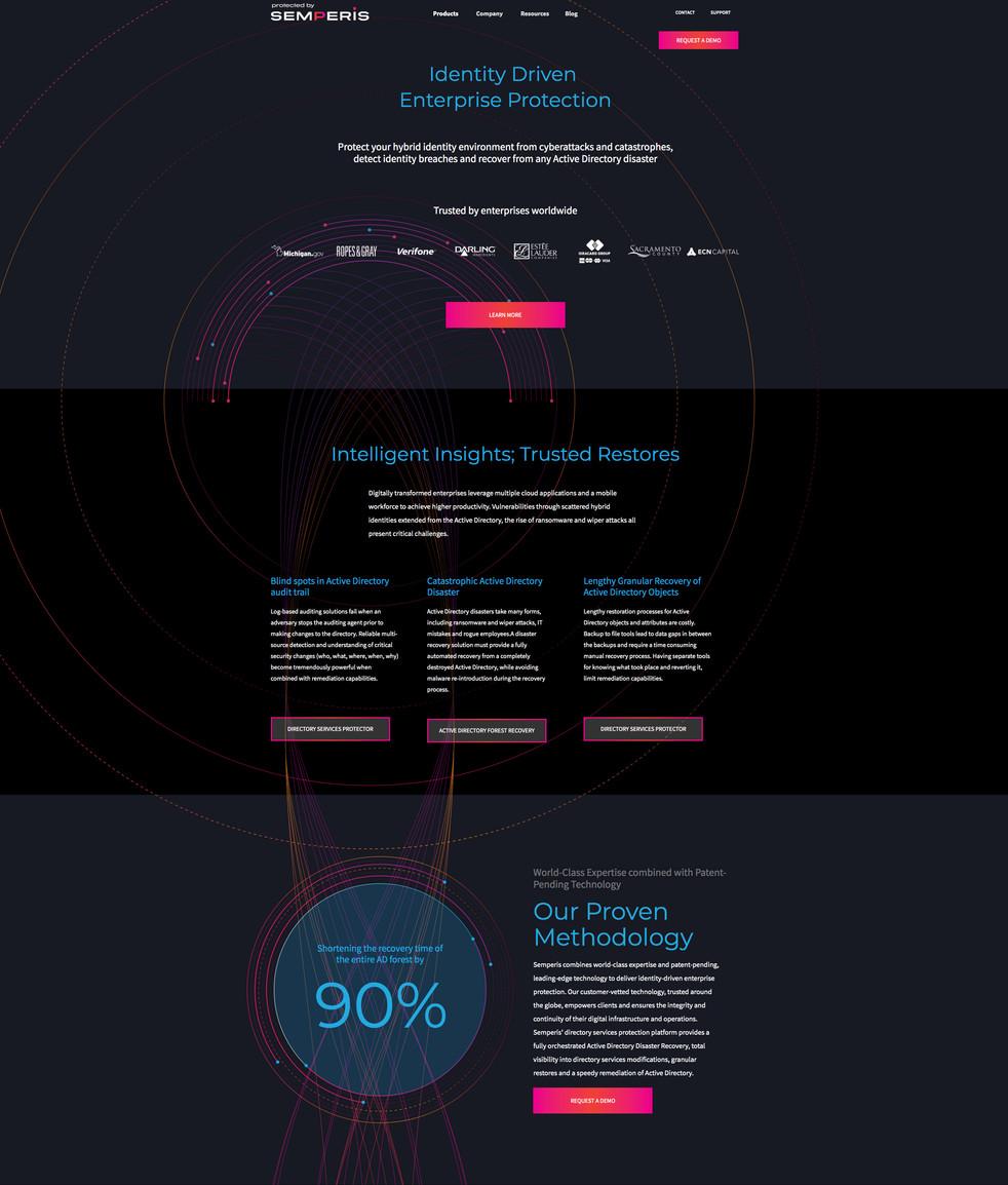 Semperis - Home Page