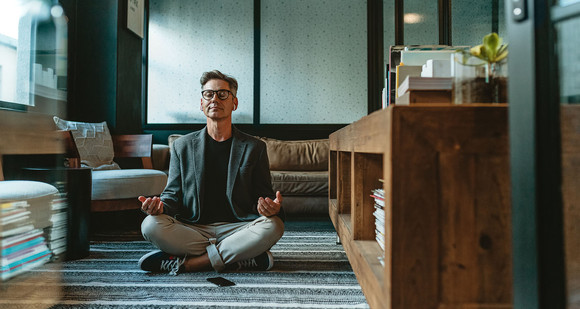 Hacking Mindfulness for Leaders: 7 Days, 7 Golden Steps To Awakened Living
