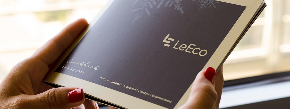 LeEco LookBook