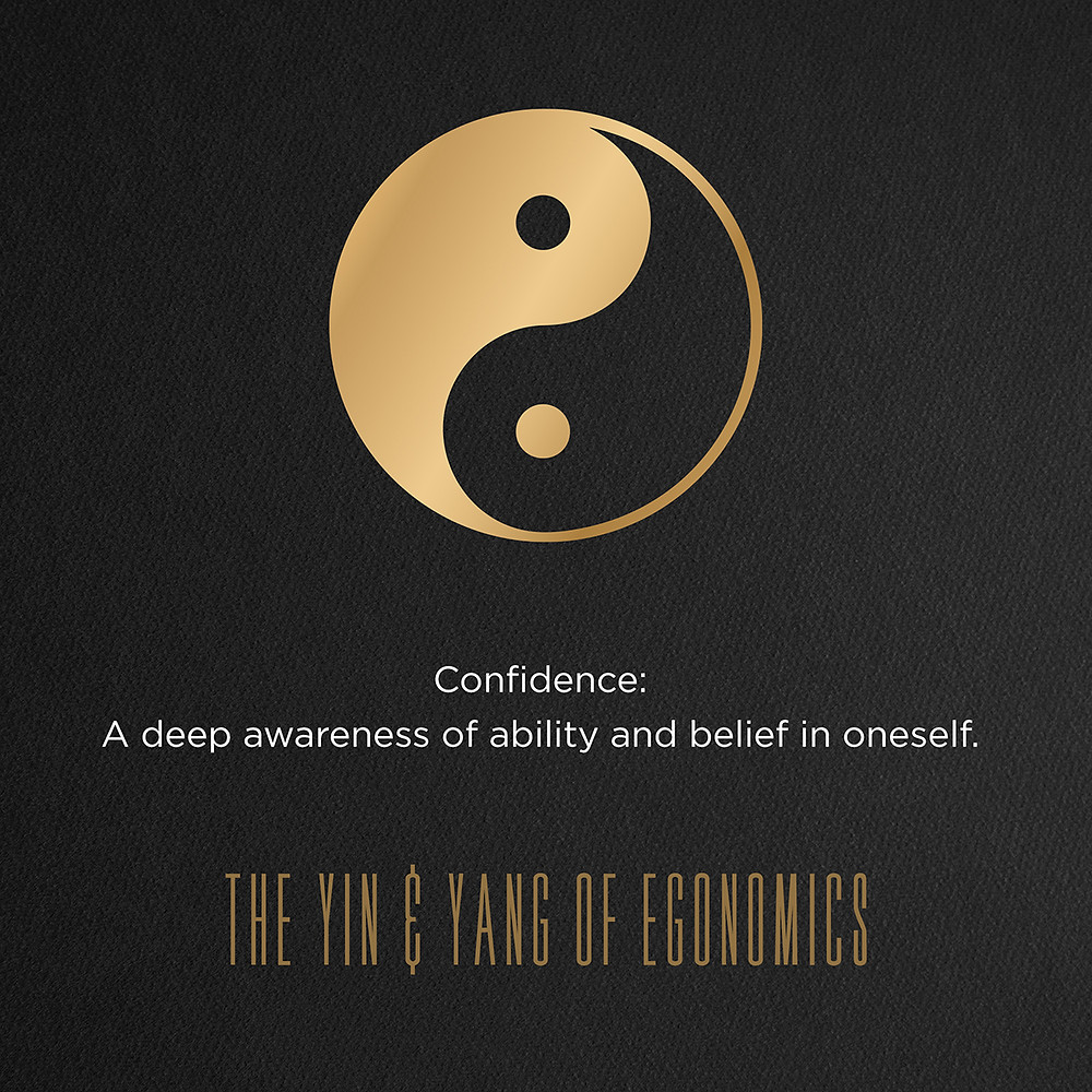 Women and the Yin and Yang of Egonomics