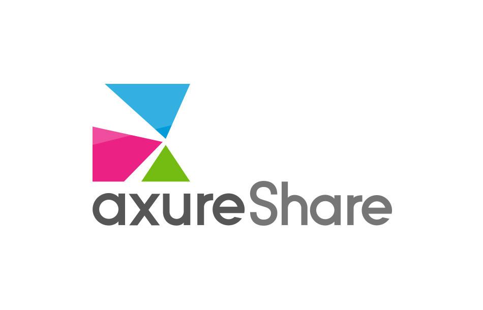 Axure Share Logo