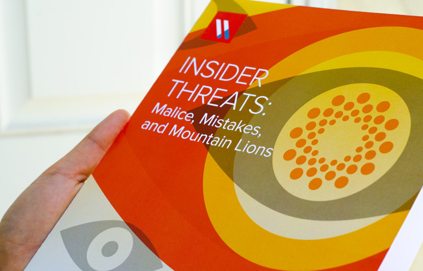 Varonis Insider Threat Campaign 2016
