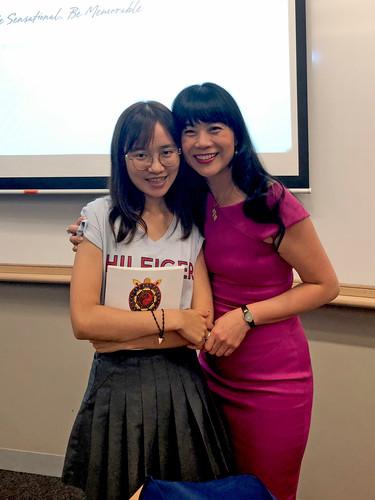 National University of Singapore   NUS Business School Keynote