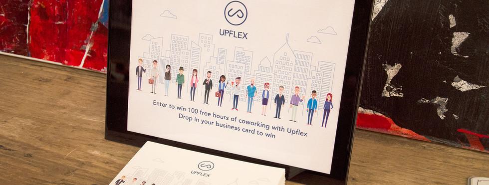 Upflex