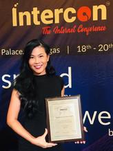 Mel Lim | Top 50 Tech Visionaries Award Winner