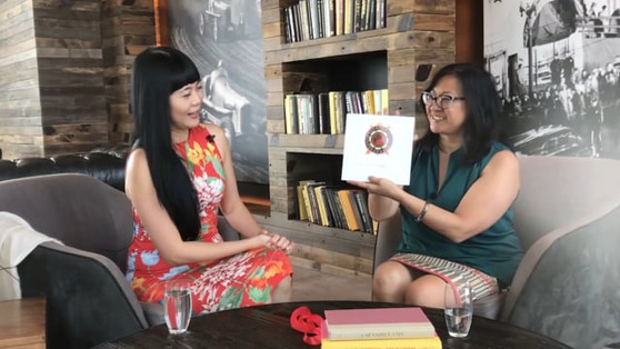 06.18.18 | Interview with Mel Lim