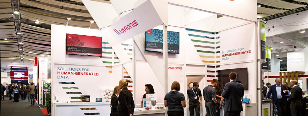 Varonis Tradeshow 2014