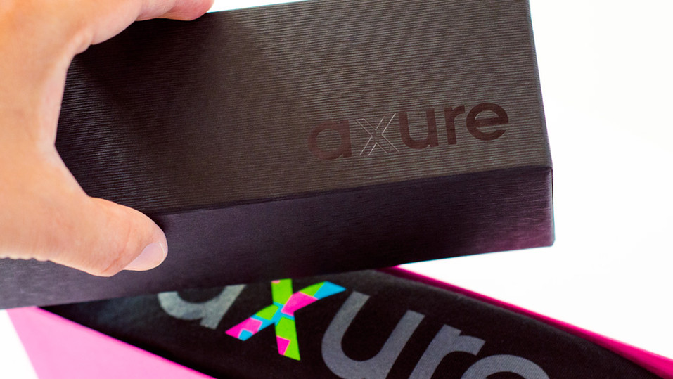 AXURE (Coming Soon)