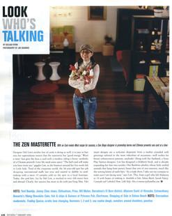 01.2006 | Riviera Magazine