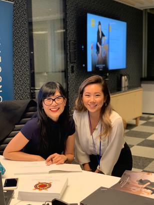 Masterclass with Mel Lim