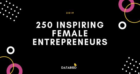 Mel Lim   250 Inspiring Female Entrepreneurs