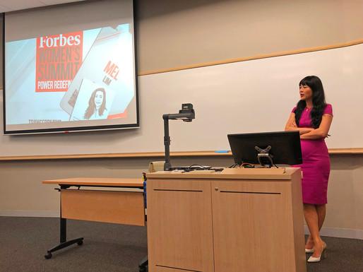 National University of Singapore | NUS Business School Keynote