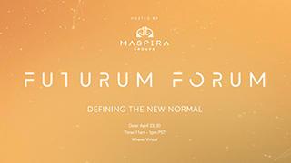 Futurum Forum 01 | 04.23.20