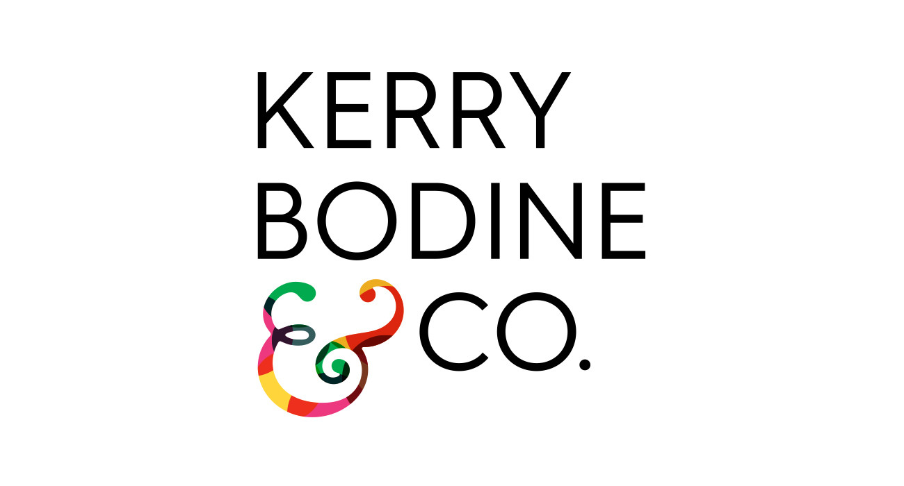 Kerry Bodine & Co. Logo