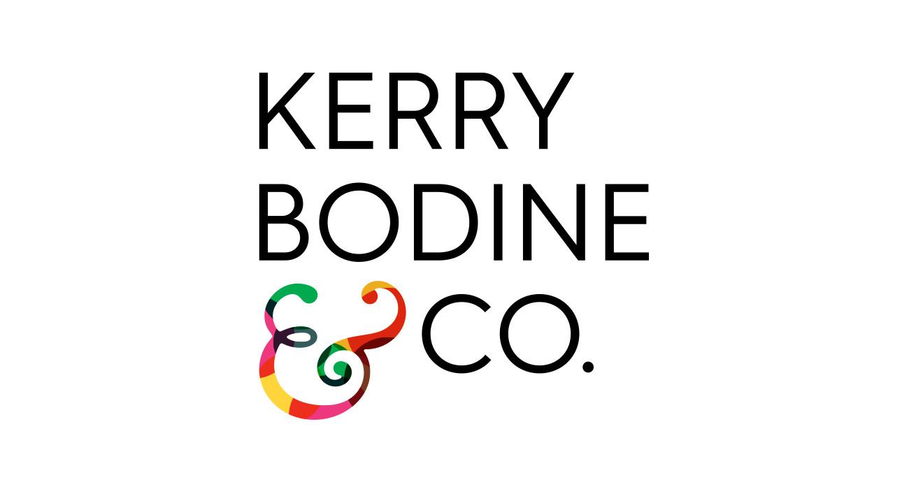 Kerry Bodine & Co. Logo