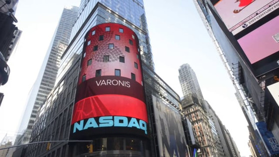 2014   Varonis IPO on Nasdaq