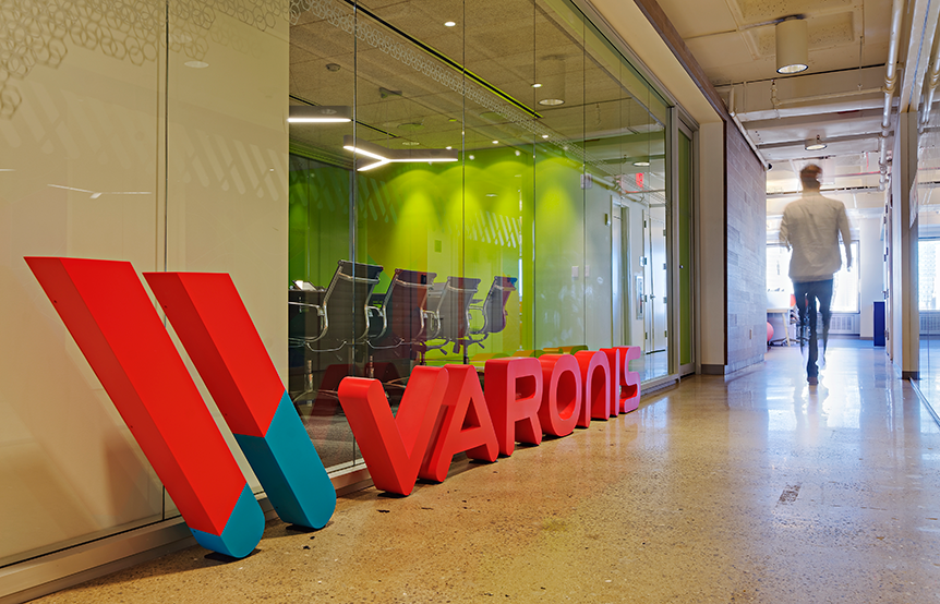 Varonis Office