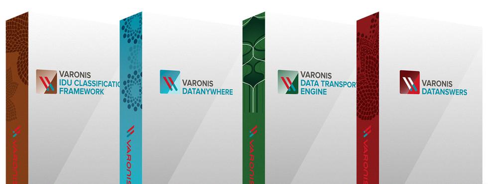 Varonis Product Identity 2014