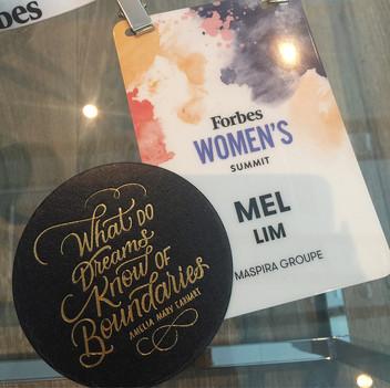 06.18.18 | Forbes Women's Summit 2018
