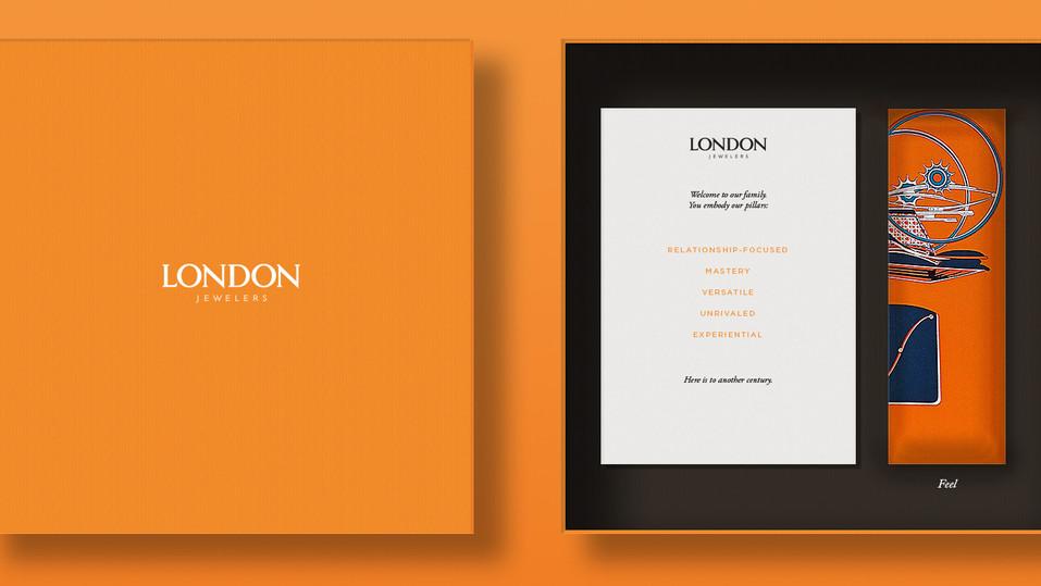 LONDON JEWELERS (Coming Soon)
