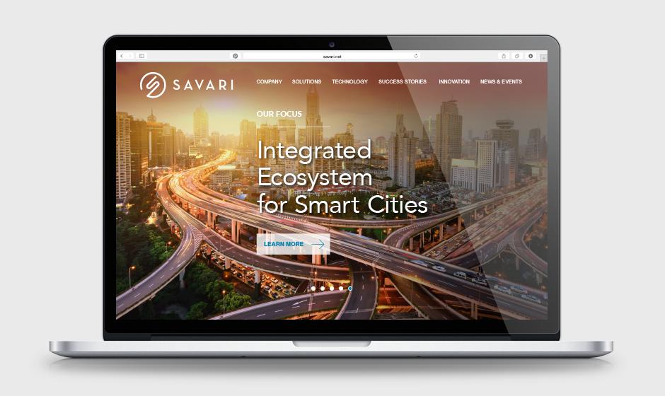 Savari Website
