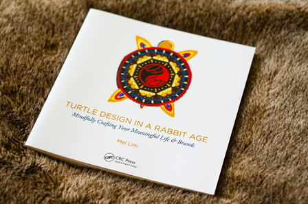 05.18.18 | Turtle Design in a Rabbit Age by Mel Lim