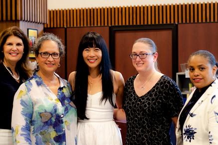 08.02.18   Mel Lim Book Tour: West Virginia Women's Commission