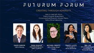 Futurum Forum 02 | 07.03.20