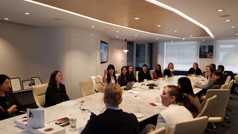 Hong Kong | Breakfast Keynote with Mel Lim hosted by IWIRC @ KPMG