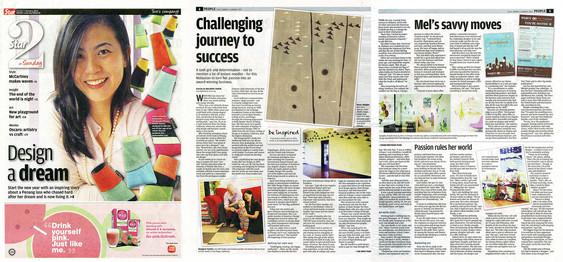 01.01.12 | The Star Malaysia