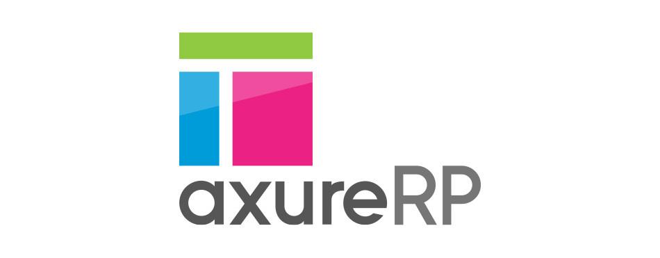 Axure RP Logo
