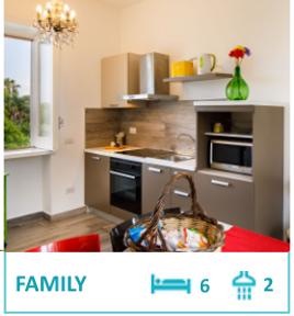 Appartamenti Sorrento Reggine