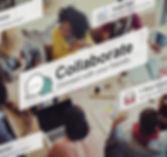 Collaborate Team Teamwork Partnership Co