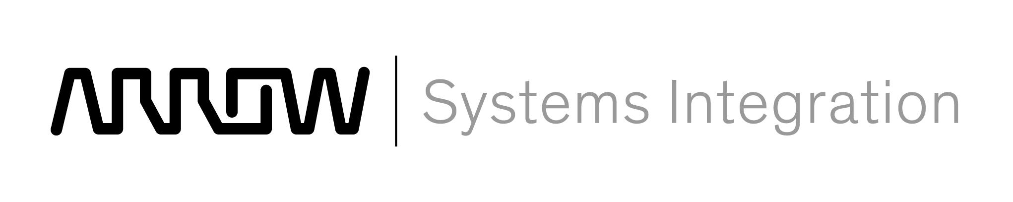 Arrow Systems Integration logo