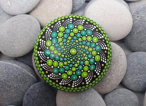 Vert Pierre Mandala