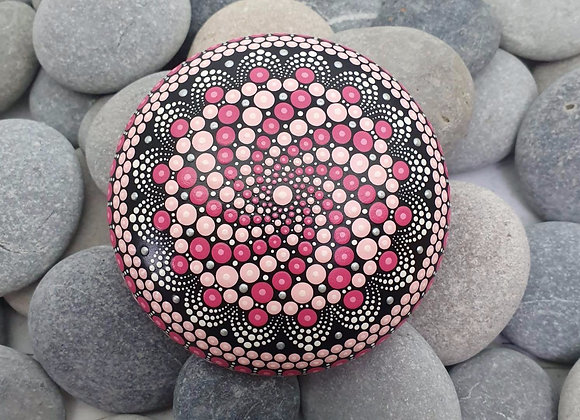 Rose Pierre Mandala