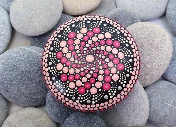 Rose Pierre Mandala