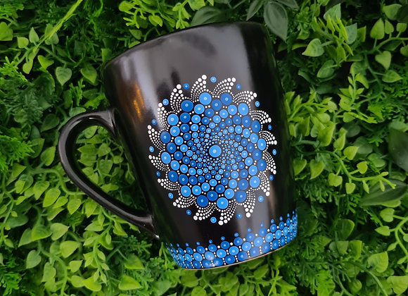 Bleu Mug