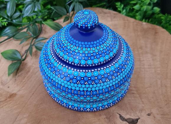 Bleu Pot
