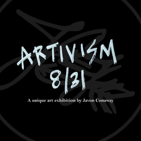 ARTIVISM831