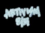 Artivism logo white.png