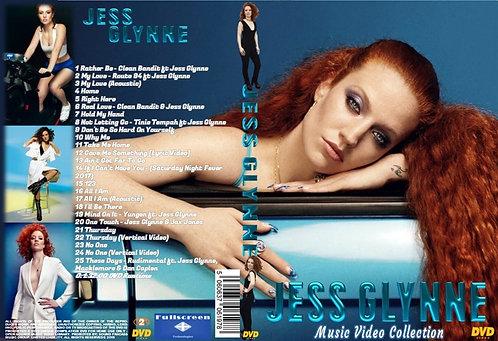 Jess Glynne Music Video DVD